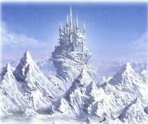 ледяное королевство