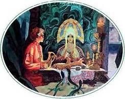 Сказки и Уральские сказы Бажова читать онлайн список - Страницa 4
