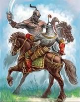 Читаем сказки народов сибири