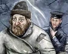 Пересолил - рассказ Чехова