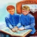 Рассказ Чехова Мальчики