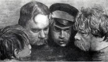 Налим - рассказ Чехова