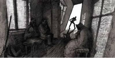 Палата номер 6 - рассказ Чехова