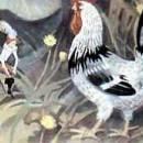Приключения Бибигона: Чудесный полет
