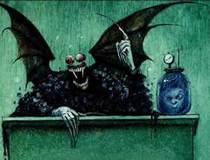Кошмарные ужасы повесть Успенского