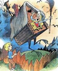 успенский эдуард вниз по волшебной реке
