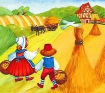Детские сказки читать онлайн для детей 3-4 лет короткие