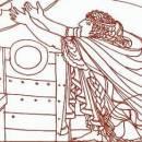Как аргонавты спаслись от бури