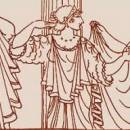 Как Медея отомстила Язону и Главксе