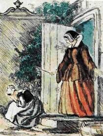 Сказки Шарля Перро - Золушка Рис. 11