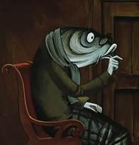 Сказка Премудрый пескарь читать онлайн полностью, Салтыков ...