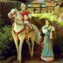 Песни западных славян