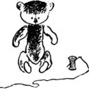 Мишка Агния Барто