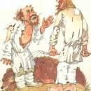 Крестьянин и Работник