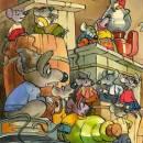 Совет Мышей