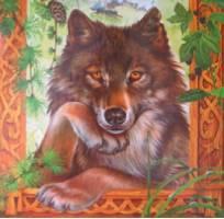 Рассказ Бориса Житкова волк читать
