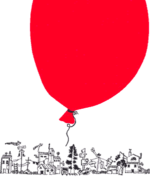 воздушные шарики рассказы