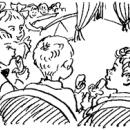 Девочка на шаре читать Денискины рассказы Драгунского