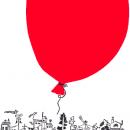 Красный шарик в синем небе читать Денискины рассказы Драгунского
