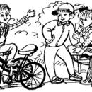 Мотогонки по отвесной стене читать Денискины рассказы Драгунского