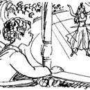 Не хуже вас, цирковых читать Денискины рассказы Драгунского