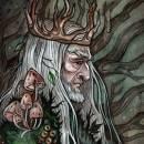 Дочь Лесного Царя