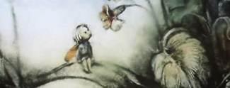 Сказочка про Козявочку