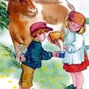 Важные коровы