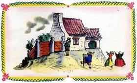 дом который построил джек картинки