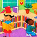kaleki v biblioteke