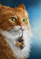 koty i myshi