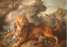 lev i mukha