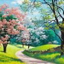 На пороге весны