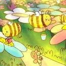 Пчелки на разведках