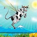 Про летающую Корову