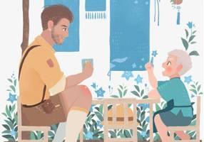 razgovor s synom