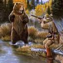 Страшная охота