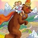 tsar-medved