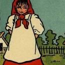 Умница-разумница (Немецкая детская песенка)