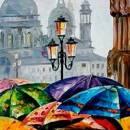 Зонты (С английского)