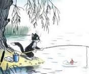 котик ловит рыбку скачать торрент - фото 6