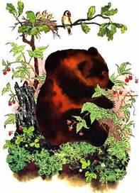 Синичкин календарь сказка Бианки