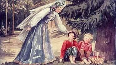 Сказки и Уральские сказы Бажова читать онлайн список