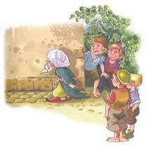 Маленький Мук - читать сказку онлайн