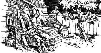 Валентин Катаев рассказ Человек с узлом