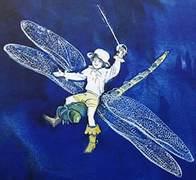 Катаев Летающий на стрекозе