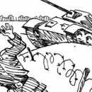 Третий танк
