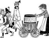 Разбойник Хотценплотц и хрустальный шар Пройслер