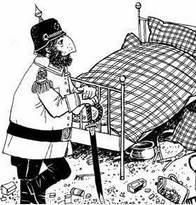 Разбойник Хотценплотц и хрустальный шар читать сказку