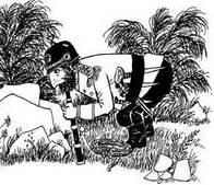 Разбойник Хотценплотц и хрустальный шар сказка читать